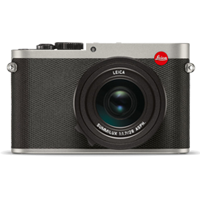 New Leica Q 24MP Full HD Digital Camera Titanium Grey (FREE DELIVERY + 1 YEAR WARRANTY)