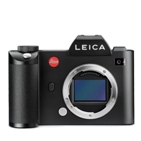 New Leica SL (Typ 601) 24MP Body Digital Camera Black (FREE DELIVERY + 1 YEAR WARRANTY)