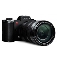 New Leica SL (Typ 601) 24MP (24-90mm) Kit Mirrorles Digital Camera Black (FREE DELIVERY + 1 YEAR WARRANTY)