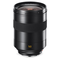 New Leica Summilux-SL 50mm F1.4 ASPH Lens (FREE DELIVERY + 1 YEAR WARRANTY)