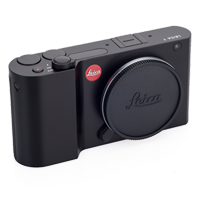 New Leica T (Typ 701) 16MP Body Mirrorless Digital Camera Black (FREE DELIVERY + 1 YEAR WARRANTY)