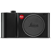 New Leica TL2 24MP Body Mirrorless Digital Camera Black (FREE DELIVERY + 1 YEAR WARRANTY)