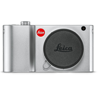 New Leica TL2 24MP Body Mirrorless Digital Camera Silver (FREE DELIVERY + 1 YEAR WARRANTY)