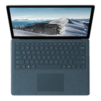New Microsoft Surface Laptop i7 512GB 16GB Ram Cobalt Blue (FREE DELIVERY + 1 YEAR WARRANTY)