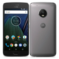 Motorola Moto G5 Plus XT1685 Dual SIM 32GB 4G LTE International Smartphone Grey UNLOCKED (1 YEAR WARRANTY)