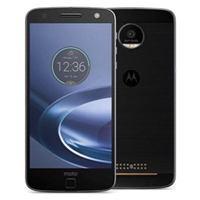 Motorola Moto Z 64GB 4G LTE International Smartphone Black UNLOCKED (1 YEAR WARRANTY)