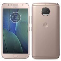 UNLOCKED New Motorola Moto G5S Plus XT1805 Dual SIM 32GB 4G LTE Smartphone Gold (FREE DELIVERY + 1 YEAR WARRANTY)