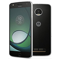 Motorola Moto Z Play XT1635-02 32GB 4G LTE International Smartphone Black UNLOCKED (1 YEAR WARRANTY)