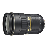 New NIKON AF-S 24-70mm f/2.8 G ED Lens 24-70 F2 (FREE DELIVERY + 1 YEAR WARRANTY)