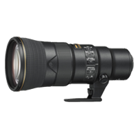 New Nikon AF-S NIKKOR 500mm f/5.6E PF ED Lens (FREE DELIVERY + 1 YEAR WARRANTY)