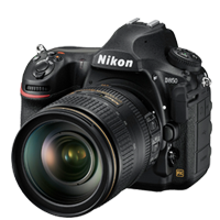 New Nikon D850 DSLR 45MP Kit 24-120mm Digital Camera (FREE DELIVERY + 1 YEAR WARRANTY)