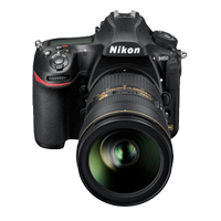 New Nikon D850 DSLR 45MP Kit 24-70mm Digital Camera (FREE DELIVERY + 1 YEAR WARRANTY)