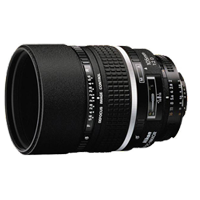 New Nikon AF DC-Nikkor 105mm f/2D 105 mm f2 D (FREE DELIVERY + 1 YEAR WARRANTY)