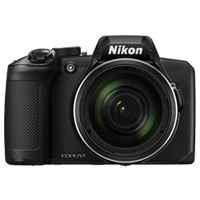 New Nikon Coolpix B600 16MP Digital Camera Black (FREE DELIVERY + 1 YEAR WARRANTY)