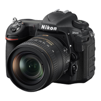 New Nikon D500 20MP Kit (16-80mm) Digital SLR Camera (FREE DELIVERY + 1 YEAR WARRANTY)