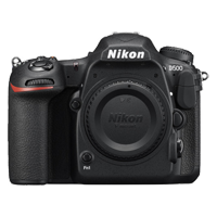 New Nikon D500 20MP Digital SLR Camera Body (FREE DELIVERY + 1 YEAR WARRANTY)