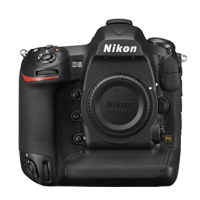 New Nikon D5 20MP Digital SLR Cameras Body (Dual CF Slots) (FREE DELIVERY + 1 YEAR WARRANTY)