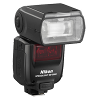 New Nikon Speedlight SB-5000 FLASH (FREE DELIVERY + 1 YEAR WARRANTY)