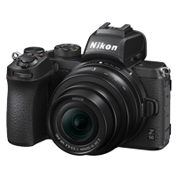 New Nikon Z50 Mirrorless Kit (16-50) Digital Camera (FREE DELIVERY + 1 YEAR WARRANTY)