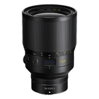 New Nikon NIKKOR Z 58mm f/0.95 S Noct Lens (FREE DELIVERY + 1 YEAR WARRANTY)