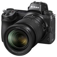 New Nikon Z7 Kit 24-70mm Digital Camera (FREE DELIVERY + 1 YEAR WARRANTY)