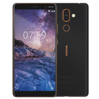 UNLOCKED New Nokia 7 Plus Dual SIM 64GB 4G LTE SmartPhone Black (FREE DELIVERY + 1 YEAR WARRANTY)