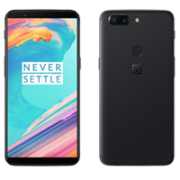 UNLOCKED New OnePlus 5T Dual Sim 128GB 16MP 4G LTE Smartphone Black (FREE DELIVERY + 1 YEAR WARRANTY)