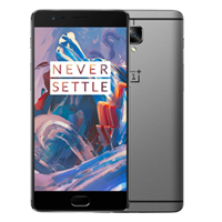 OnePlus 3 A3003 Dual Sim 64GB 16MP 4G LTE International Smartphone Black UNLOCKED (1 YEAR WARRANTY)