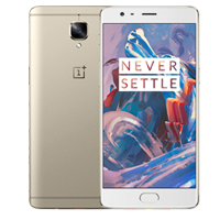 OnePlus 3 A3003 Dual Sim 64GB 16MP 4G LTE International Smartphone Gold UNLOCKED (1 YEAR WARRANTY)