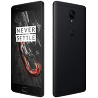 OnePlus 3T Dual Sim 128GB 16MP 4G LTE International Smartphone Black UNLOCKED (1 YEAR WARRANTY)