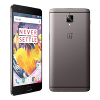 OnePlus 3T Dual Sim 128GB 16MP 4G LTE International Smartphone Grey UNLOCKED (1 YEAR WARRANTY)
