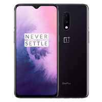 UNLOCKED New OnePlus 7 Dual Sim 256GB 12GB RAM 4G LTE Smartphone Grey (FREE DELIVERY + 1 YEAR WARRANTY)