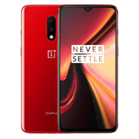 UNLOCKED New OnePlus 7 Dual Sim 256GB 8GB RAM 4G LTE Smartphone Red (FREE DELIVERY + 1 YEAR WARRANTY)