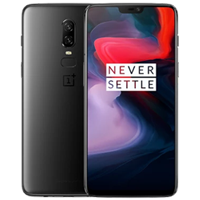 UNLOCKED New OnePlus 6 A6003 Dual Sim 128GB 16MP 4G LTE Smartphone Midnight Balck (FREE DELIVERY + 1 YEAR WARRANTY)