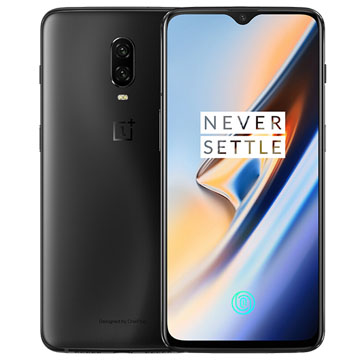 UNLOCKED New OnePlus 6T A6013 Dual Sim 256GB 8GB RAM 4G LTE Smartphone Midnight Black (FREE DELIVERY + 1 YEAR WARRANTY)