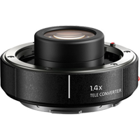 New Panasonic DMW-STC14 Lumix S 1.4x Teleconverter Lens (FREE DELIVERY + 1 YEAR WARRANTY)