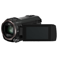 Panasonic HC-V770 24MP PAL Video Cameras and Camcorders (1 YEAR WARRANTY)