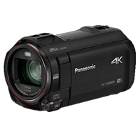 New Panasonic HC-VX985M 4K Ultra HD Camcorder (1 YEAR WARRANTY)