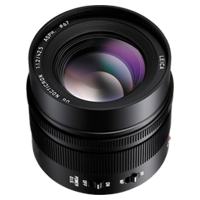 New Panasonic Leica DG 42.5mm F/1.2 ASPH Power OIS Lens (FREE DELIVERY + 1 YEAR WARRANTY)