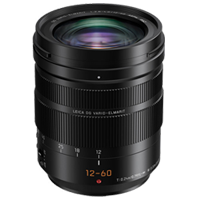 New Panasonic Leica DG Elmarit 12-60mm F2.8-4 Asph Lens (FREE DELIVERY + 1 YEAR WARRANTY)