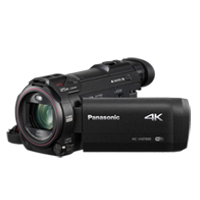 Panasonic HC-VXF990 18MP 4K Full HD Camcorder (1 YEAR WARRANTY)