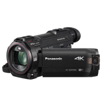 Panasonic HC-WXF990 18MP 4K Full HD Camcorder (1 YEAR WARRANTY)