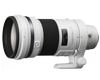 New Sony 300mm f/2.8 G SSM II Telephoto Lens (SAL300F28G2) (FREE DELIVERY + 1 YEAR WARRANTY)