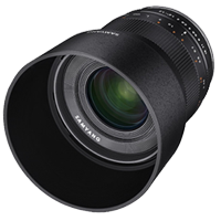 Samyang 35mm F1.2 ED AS UMC CS M4/3 (PRIORITY DELIVERY)