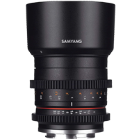 New Samyang 50mm T1.3 AS UMC CS (M4/3) (FREE DELIVERY + 1 YEAR WARRANTY)
