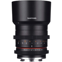 New Samyang 50mm T1.3 AS UMC CS Lens for Sony E (FREE DELIVERY + 1 YEAR WARRANTY)