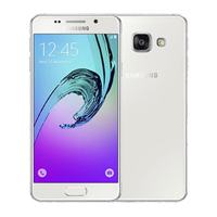 Samsung Galaxy A5 (2016) Dual SIM A510FD 4G 16GB International Smartphone White UNLOCKED (1 YEAR WARRANTY)