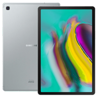 New Samsung Galaxy Tab S5E (T720) 128GB WiFi Tablet Silver (FREE DELIVERY + 1 YEAR WARRANTY)