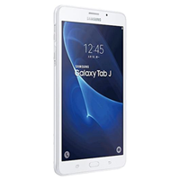 New Samsung Galaxy Tab J (7.0) (T285YD) 8GB 4G LTE Tablet White (FREE DELIVERY + 1 YEAR WARRANTY)