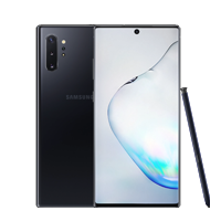 UNLOCKED New Samsung Galaxy Note 10+ Dual SIM 512GB 4G LTE Smartphone Black (FREE DELIVERY + 1 YEAR WARRANTY)
